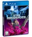 Star Renegades PS4