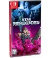 Star Renegades Nintendo Switch