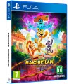 Marsupilami Hoobadventure Tropical Edition Playstation 4