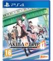 Akiba's Trip: Hellbound & Debriefed Playstation 4 en Videojuegos PS4 por solo 34,99€ > Tu Tienda de Videojuegos | TTDV