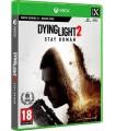 Dying Light 2 Stay Human Xbox Series X