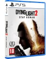 Dying Light 2 Stay Human Playstation 5