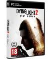 Dying Light 2 Stay Human PC en Videojuegos PC por solo 49,90€ > Tu Tienda de Videojuegos | TTDV