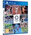 Juegos Olímpicos de Tokyo 2020 Playstation 4