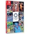 Juegos Olímpicos de Tokyo 2020 Nintendo Switch