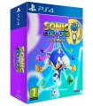 Sonic Colours Ultimate Day One Edition Playstation 4