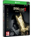 Dying Light 2 Stay Human Deluxe Xbox Series X