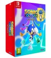 Sonic Colours Ultimate Day One Edition Nintendo Switch