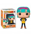 FUNKO POP -  DRAGON BALL Z - BULMA