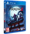 Aragami 2 Playstation 4 en Videojuegos PS4 por solo 36,99€ > Tu Tienda de Videojuegos | TTDV