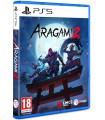 Aragami 2 Playstation 5 en Videojuegos PS5 por solo 36,99€ > Tu Tienda de Videojuegos | TTDV