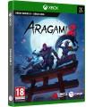 Aragami 2 Xbox Series X