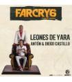 Far Cry 6 Merch Anton & Diego Figura en Muñecos por solo 54,99€ > Tu Tienda de Videojuegos | TTDV