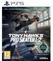 Tony Hawk's Pro Skater 1+2 Playstation 5