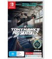 Tony Hawk's Pro Skater 1+2 Nintendo Switch en Videojuegos Nintendo Switch por solo 42,99€ > Tu Tienda de Videojuegos | TTDV