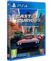 Fast & Furious: Spy Racers El Retorno de SH1FT3R Playstation 4