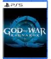 God of War: Ragnarok  Playstation 5