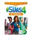 Los Sims 4 A trabajar PC