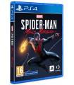 PS4 MARVEL'S SPIDER-MAN MORALES
