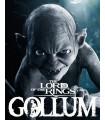 El señor de los Anillos Gollum Xbox Series X