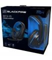Blackfire BFX-15 Auriculares gaming PlayStation 4