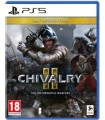 Chivalry 2 Day One Edition PS5