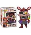 FUNKO POP -  FIVE NIGHTS AT FREDDY'S 363 - ROCKSTAR FOXY