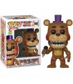 FUNKO POP -  FIVE NIGHTS AT FREDDY'S 362 - ROCKSTAR FREDDY