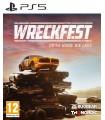 Wreckfest Ps5 en Videojuegos PS5 por solo 33,99€ > Tu Tienda de Videojuegos | TTDV