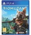 Biomutant PS4 en Videojuegos PS4 por solo 53,99€ > Tu Tienda de Videojuegos | TTDV