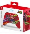 Mando Horipad Wireless Super Mario Nintendo Switch en Accesorios Nintendo Switch por solo 44,99€ > Tu Tienda de Videojuegos | TTDV