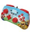 Mando Nintendo Switch Horipad Mini (Super Mario) en Accesorios Nintendo Switch por solo 22,49€ > Tu Tienda de Videojuegos | TTDV