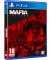 Mafia Trilogy PS4 en Videojuegos PS4 por solo 27,99€ > Tu Tienda de Videojuegos | TTDV