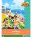 Guia Animal Crossing New Horizons