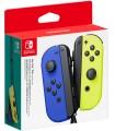 Nintendo Switch Mando Joy-Con Azul/Amarillo Neón