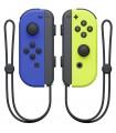 Nintendo Switch Mando Joy-Con Azul/Amarillo Neón en Accesorios Nintendo Switch por solo 79,90€ > Tu Tienda de Videojuegos   TTDV