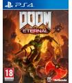 Doom Eternal PS4 en Videojuegos PS4 por solo 62,49€ > Tu Tienda de Videojuegos   TTDV