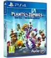 Plants vs. Zombies: La Batalla de Neighborville PS4 en Videojuegos PS4 por solo 37,49€ > Tu Tienda de Videojuegos   TTDV