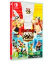Asterix & Obelix Collection Nintendo Switch