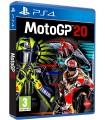 Motogp 20 PS4 en Videojuegos PS4 por solo 27,99€ > Tu Tienda de Videojuegos | TTDV