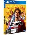 Yakuza Like a Dragon: Day Ichi Edition PS4 en Videojuegos PS4 por solo 59,99€ > Tu Tienda de Videojuegos   TTDV
