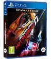 Need for Speed Hot Pursuit Remastered Playstation 4 en Videojuegos PS4 por solo 27,99€ > Tu Tienda de Videojuegos   TTDV