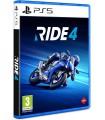 Ride 4 PS5 en Videojuegos PS5 por solo 41,49€ > Tu Tienda de Videojuegos | TTDV