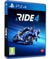 Ride 4 PS4 en Videojuegos PS4 por solo 69,99€ > Tu Tienda de Videojuegos | TTDV