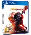 Star Wars: Squadrons PS4 en Videojuegos PS4 por solo 27,99€ > Tu Tienda de Videojuegos   TTDV