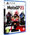 MotoGP 21 PS5 en Videojuegos PS5 por solo 62,99€ > Tu Tienda de Videojuegos | TTDV