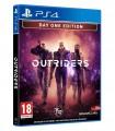 Outriders Day One Edition PS4 en Videojuegos PS4 por solo 59,99€ > Tu Tienda de Videojuegos | TTDV