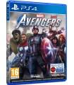 Marvel's Avengers PS4 en Videojuegos PS4 por solo 27,99€ > Tu Tienda de Videojuegos | TTDV