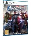Marvel's Avengers PS5 en Videojuegos PS5 por solo 44,99€ > Tu Tienda de Videojuegos | TTDV