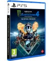 Monster Energy Supercross - The Official Videogame 4 PS5 en Videojuegos PS5 por solo 63,99€ > Tu Tienda de Videojuegos | TTDV